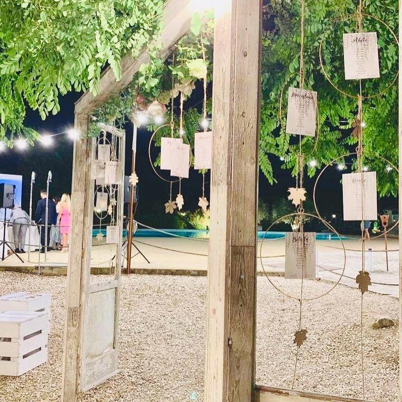 Villa Gruccione Wedding Location Pesaro Urbino