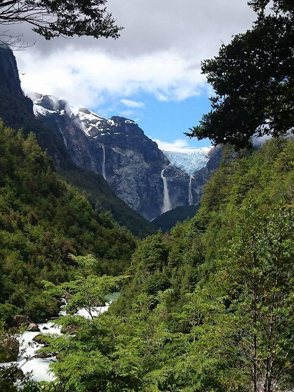 Travel Aysén