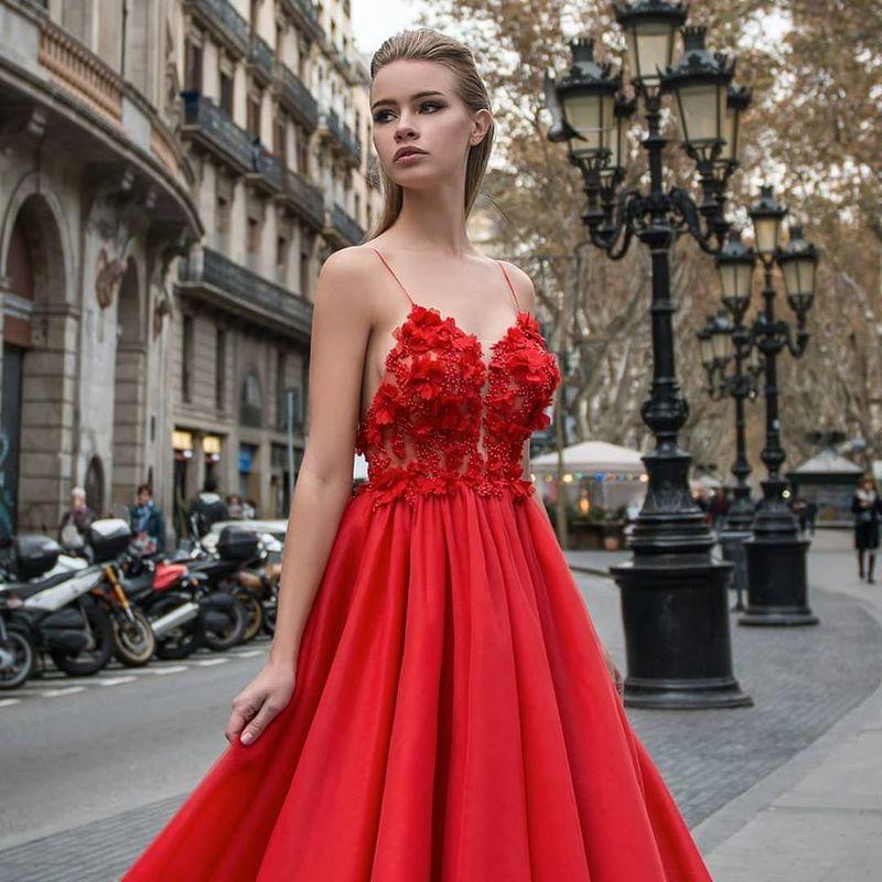 Nadin Dress