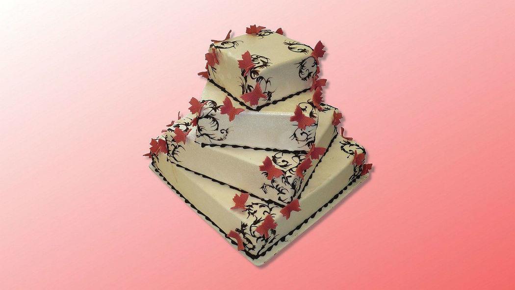 Trau Dich Torte - Conditorei Slanitz