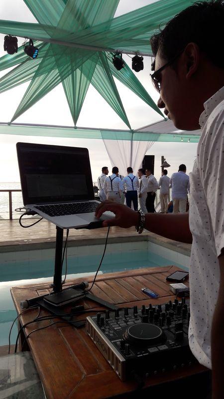 DJ Kevin Cheka