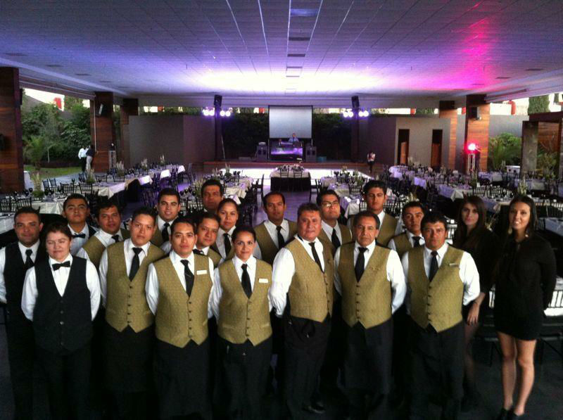 Banquetes Providencia para bodas en Guadalajara