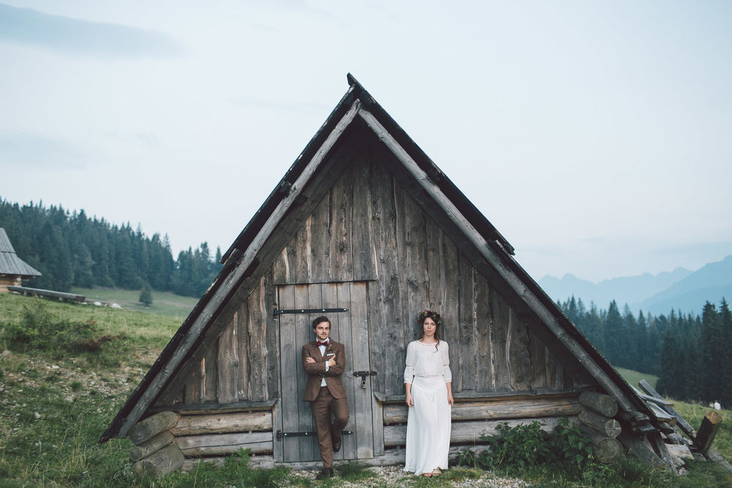 DearHunter Weddings