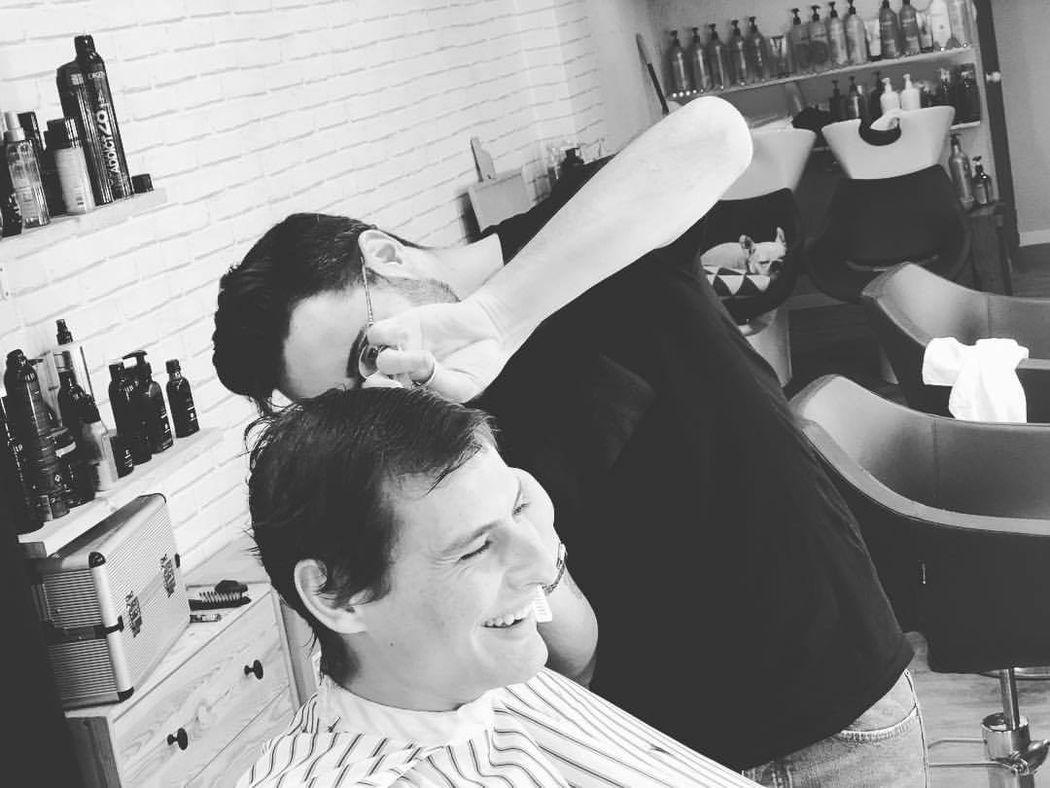 G.A.P peluqueros