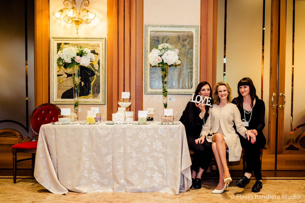 Paola Motta Wedding Planner