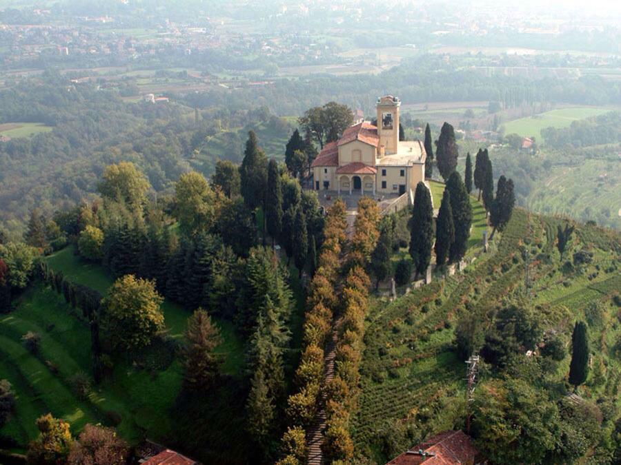 Castello Cernusco Lombardone