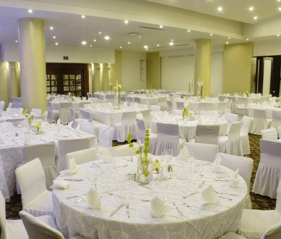 Hotel Wyndham Executivo Culiacán