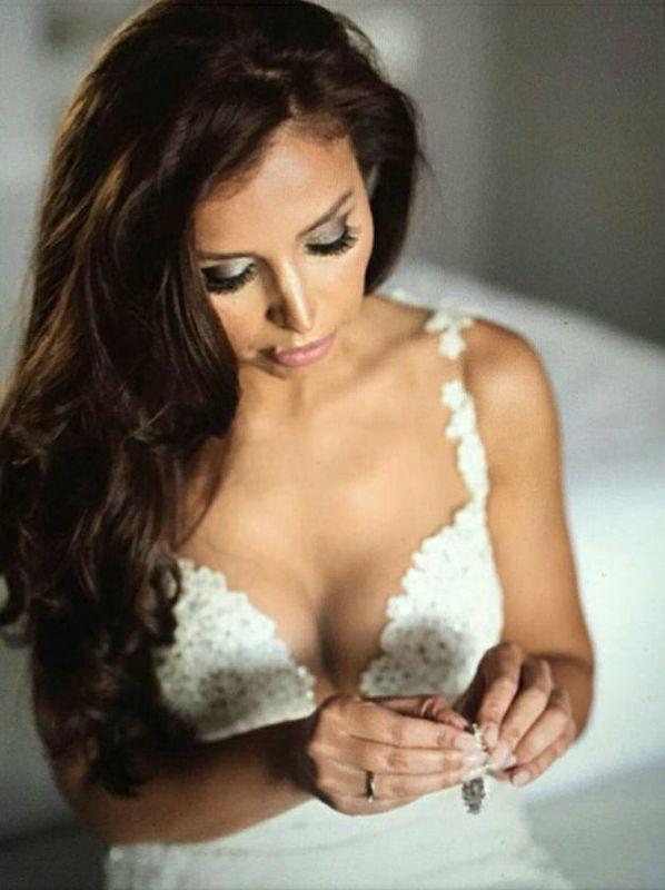 Makeup: Jordana Carraça Stylist and Makeup Artist Wedding Planner: Something Borrowed Fotografia:Love is my favorite color