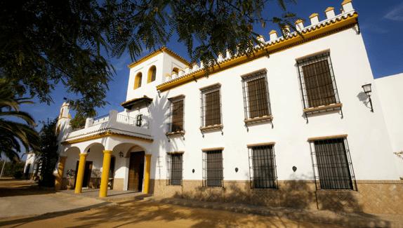 Hacienda los Failes de San Alberto