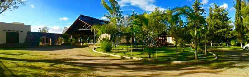 Jardín de Eventos Las Granjas