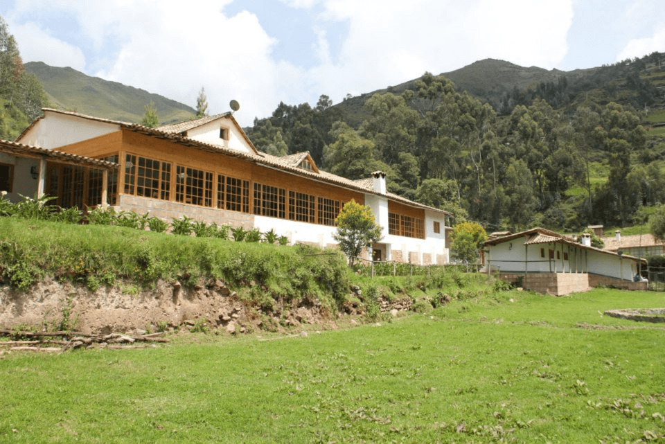 Casa Hacienda San Juan