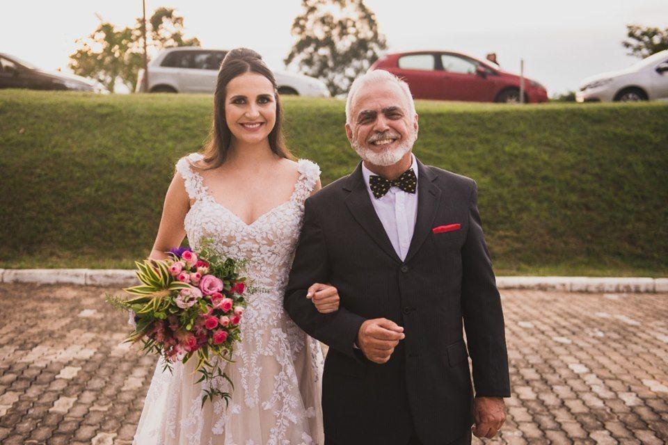 Cléo Spiazzi Noivas e Damas
