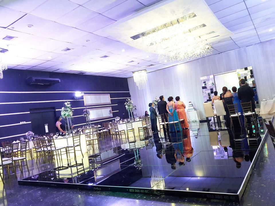 Salón Galerías