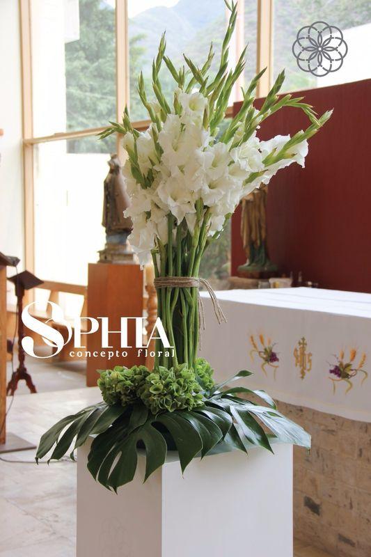 Sophia Concepto Floral