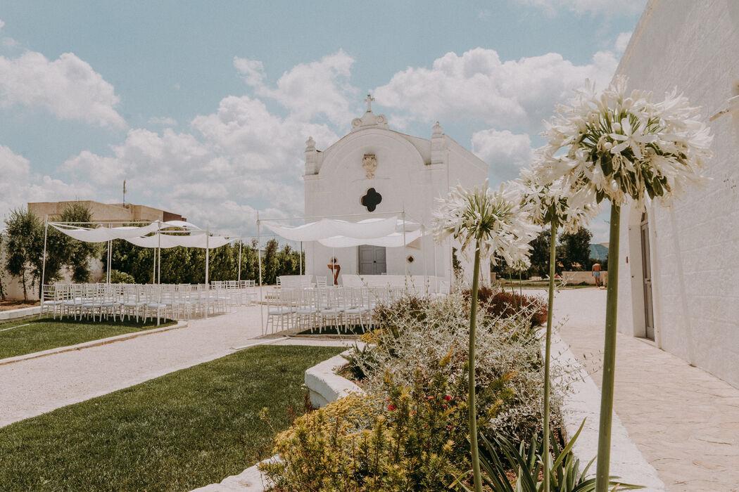 Masseria San Giovanni