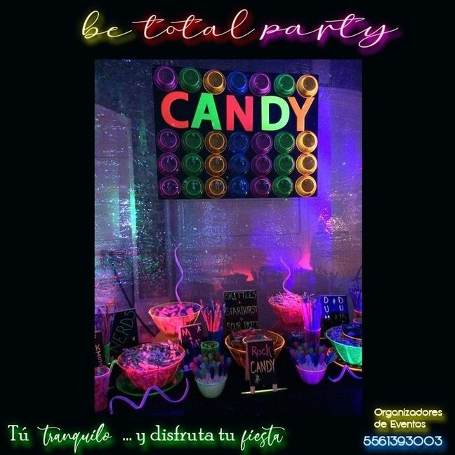 Be Total Party