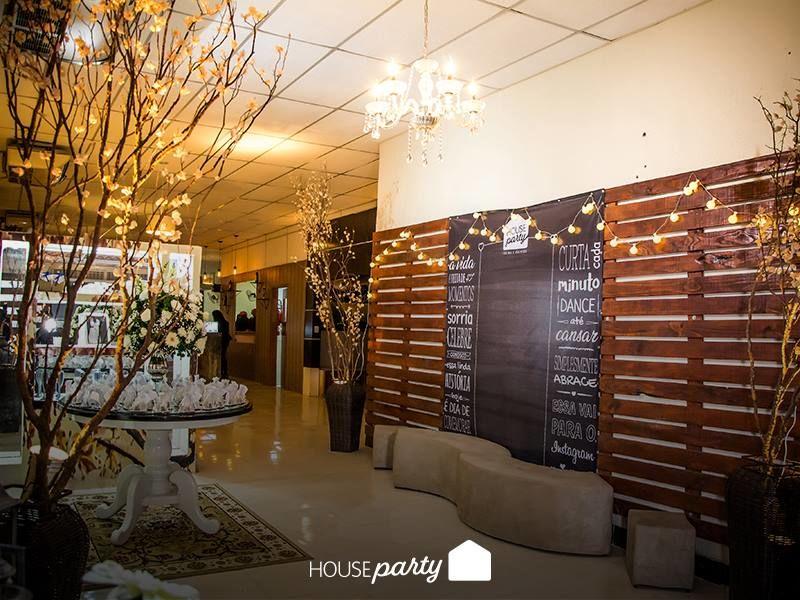 House Party - Casa de Festa