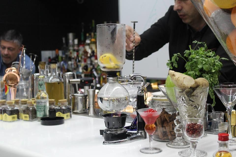 Cocktail Team