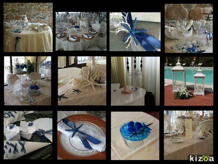 Agenzia Wedding Planner di Giovanna Russo