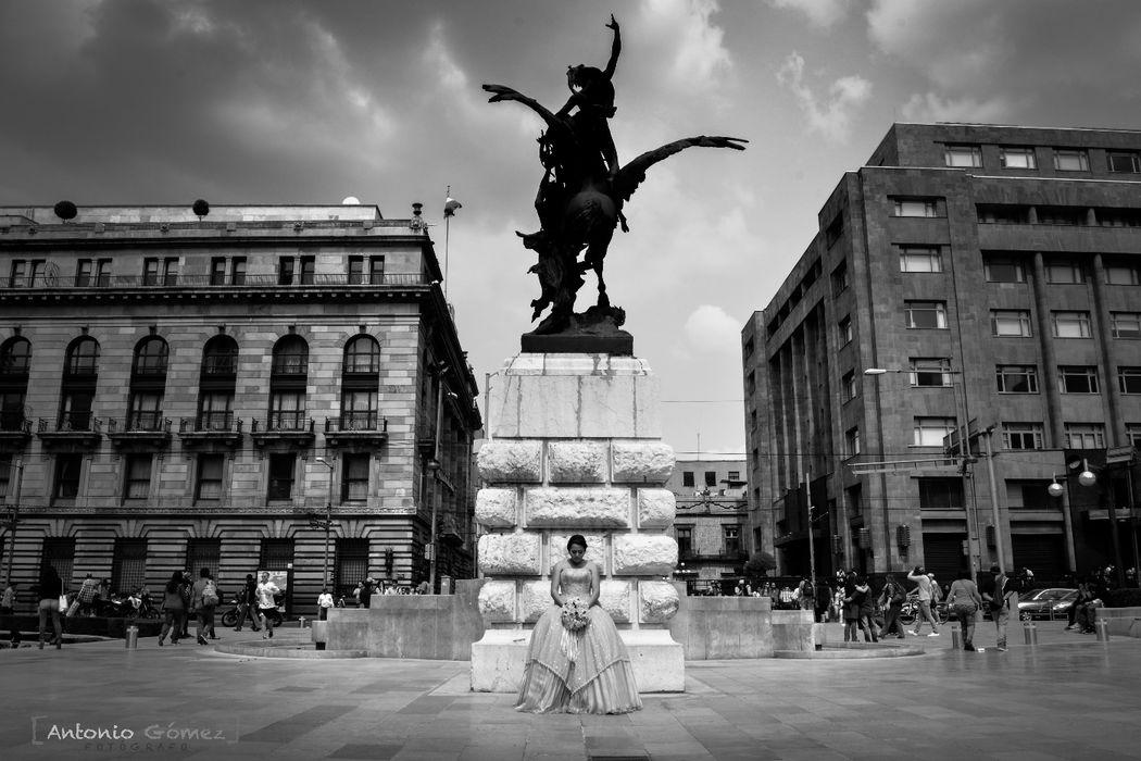 Antonio Gómez Fotógrafo