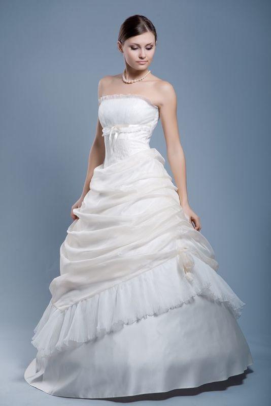 Robe de mariée TIFFANY