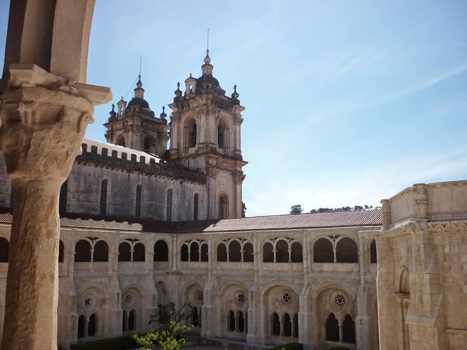 Hotel Santa Maria - Alcobaça