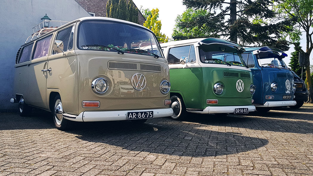 VW Photobooth