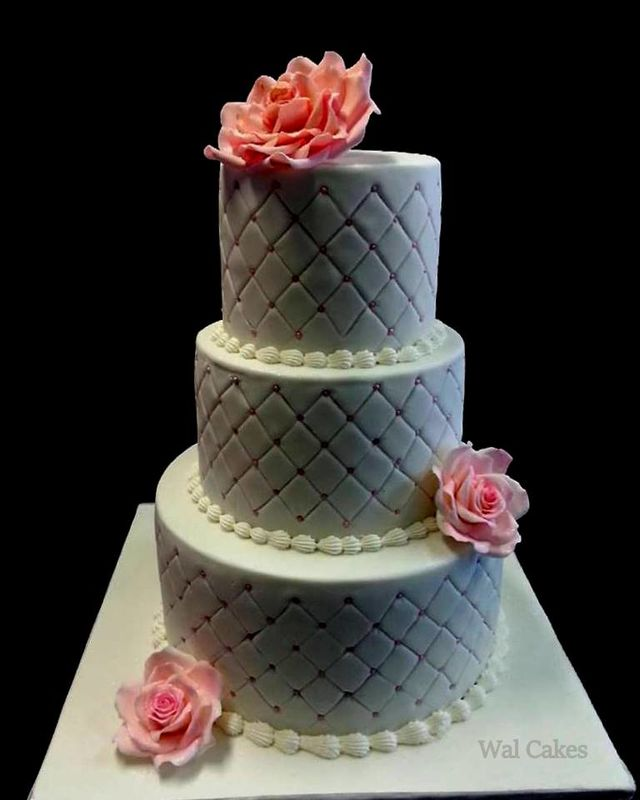 #weddingcake @metalassé