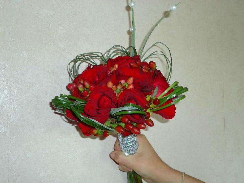 Florista Célia