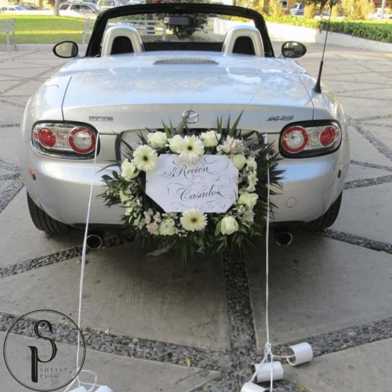 Shelly Puig Wedding Planner