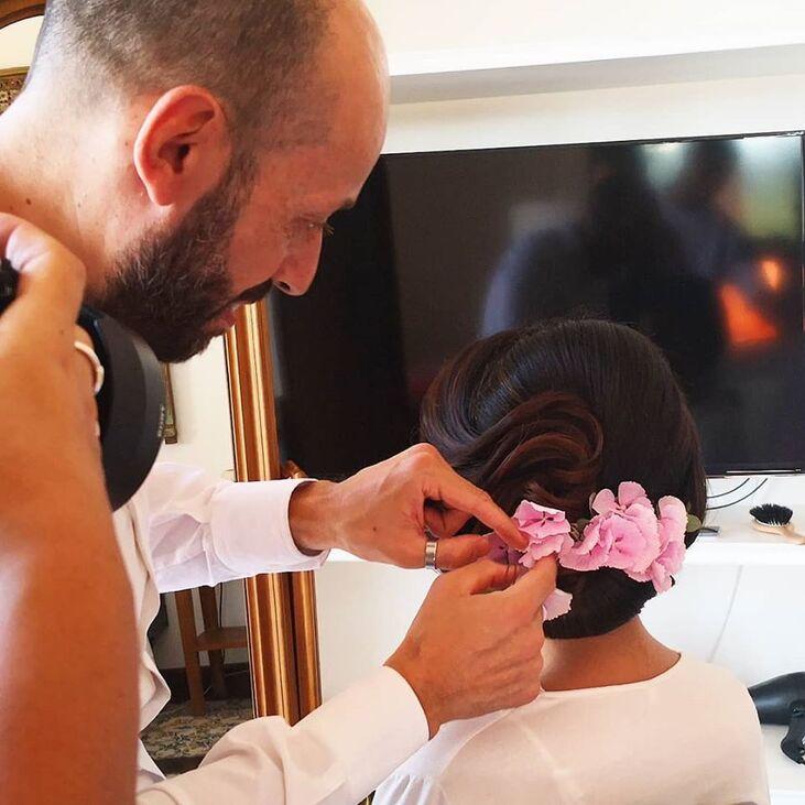 Gennaro Diana - i Diana parrucchieri Equality