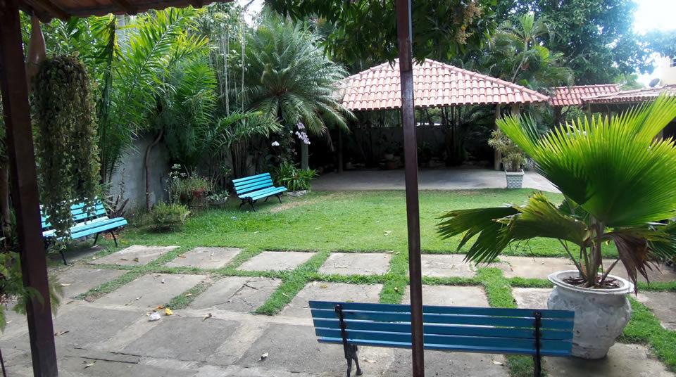 Campo do Silas