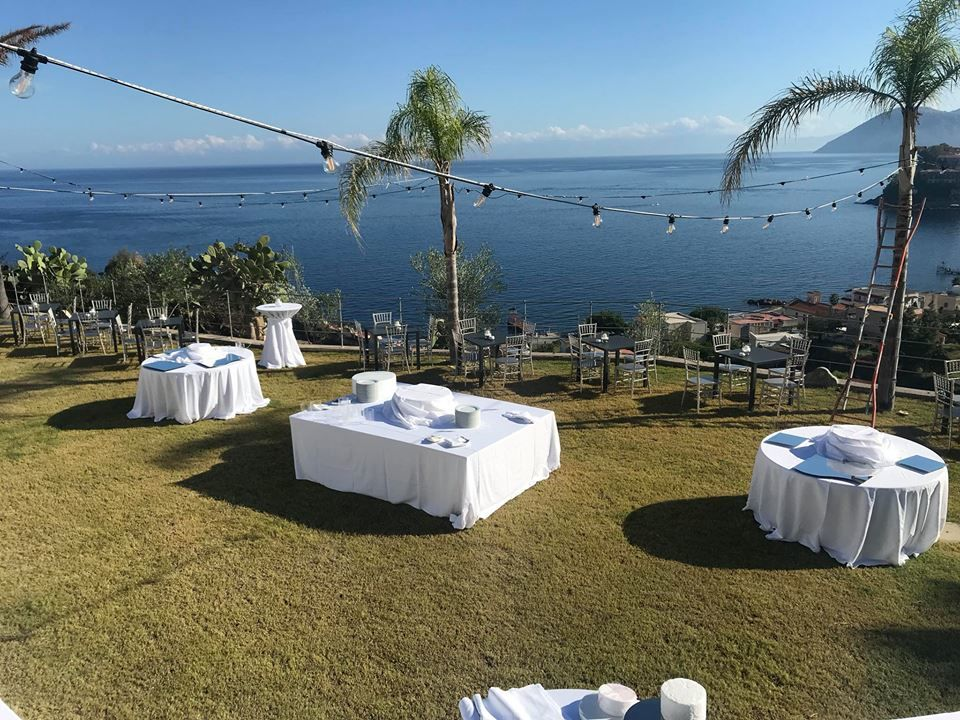 Hotel Villa Enrica Lipari