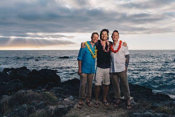 Bodas Gay Puerto Vallarta