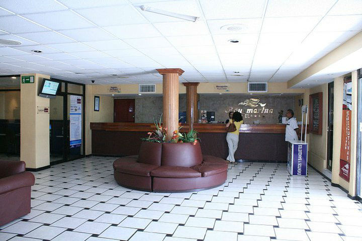 Hotel Aguamarina Mazatlán