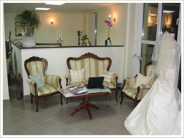 Salon ślubny Coline