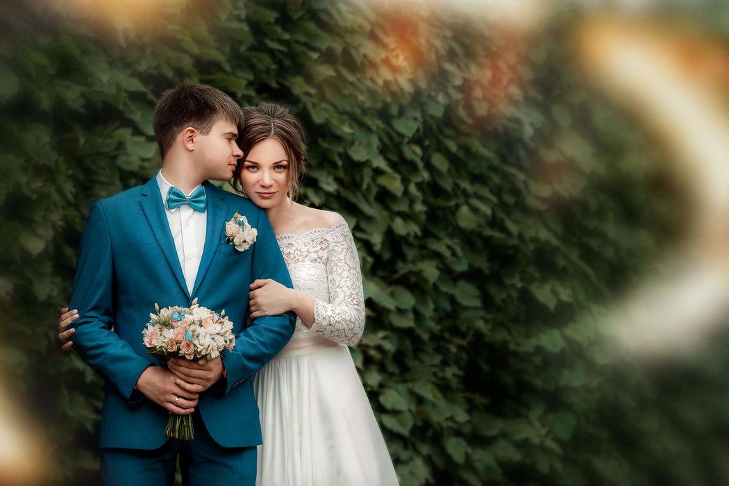 Фотограф на свадьбу Александр Абрамов