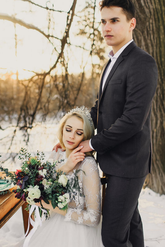 Свадебный фотограф Ирина Гамова