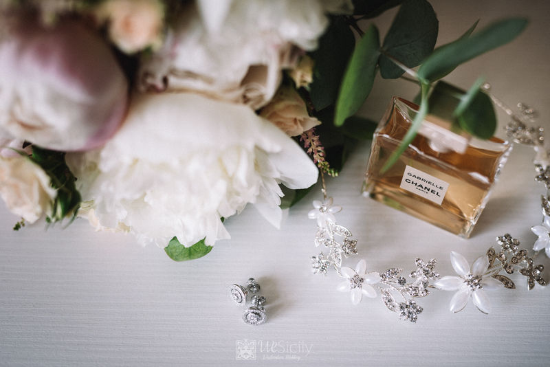 WeSicily | Destination Wedding