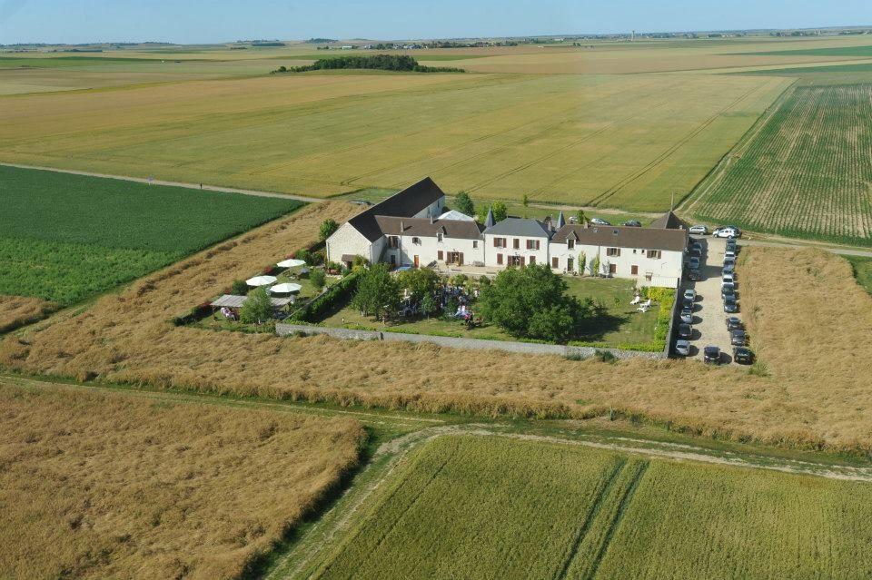 Le Domaine Saint Pierre