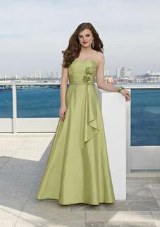 Suknia wieczorowa Mori Lee