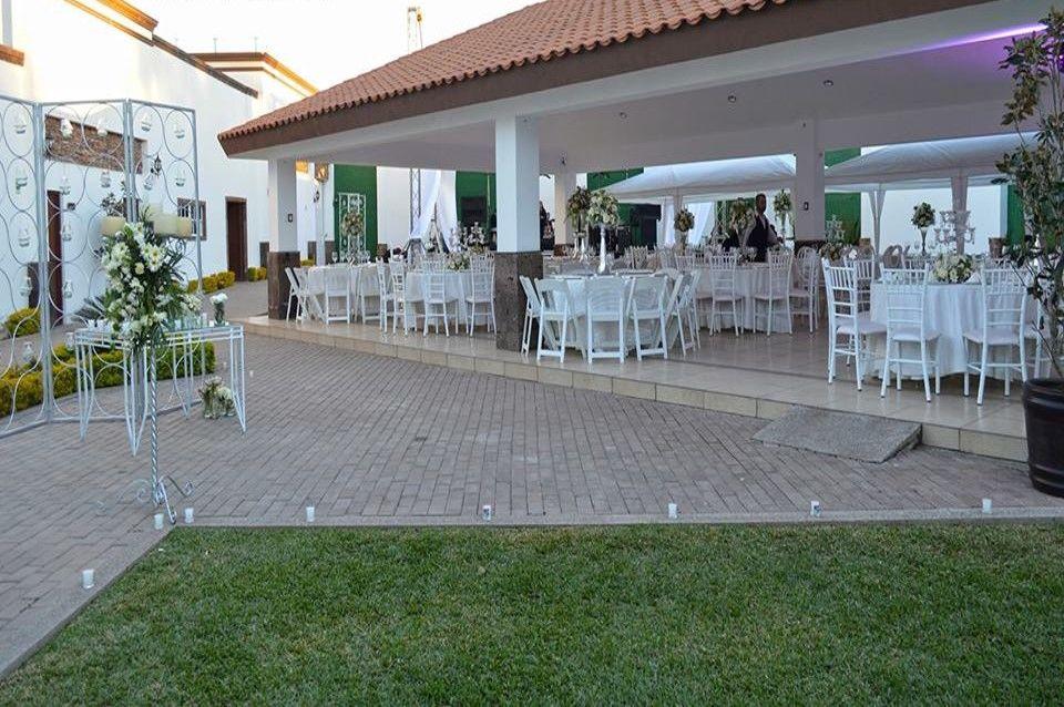 Hacienda Kabah