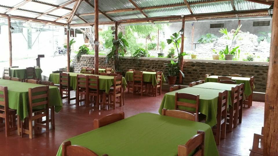 Recreo Campestre Jacarandá
