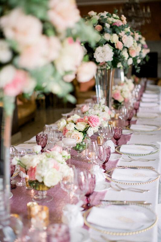 Âme Wedding