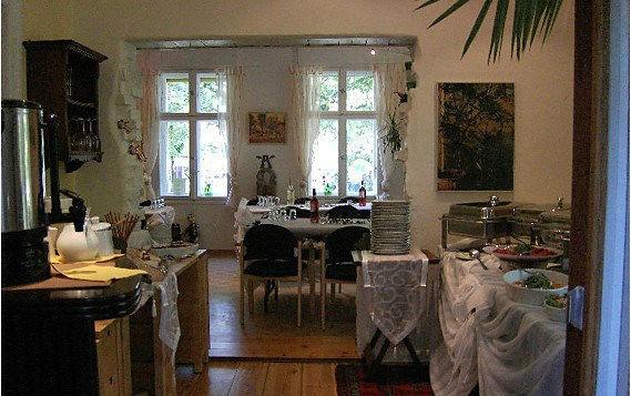 Beispiel: Ihre Hochzeitslocation, Foto: Das Haus der Ideen.