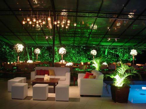 Casa Bosque da Gávea