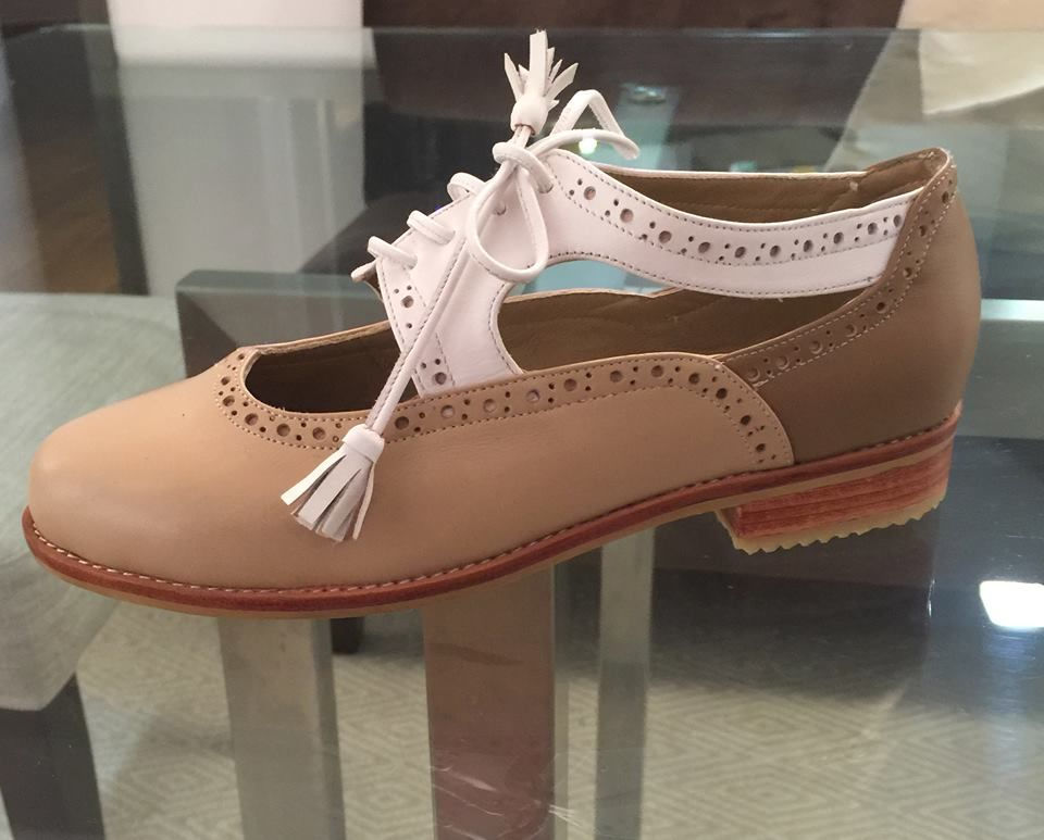 Tirana Shoes