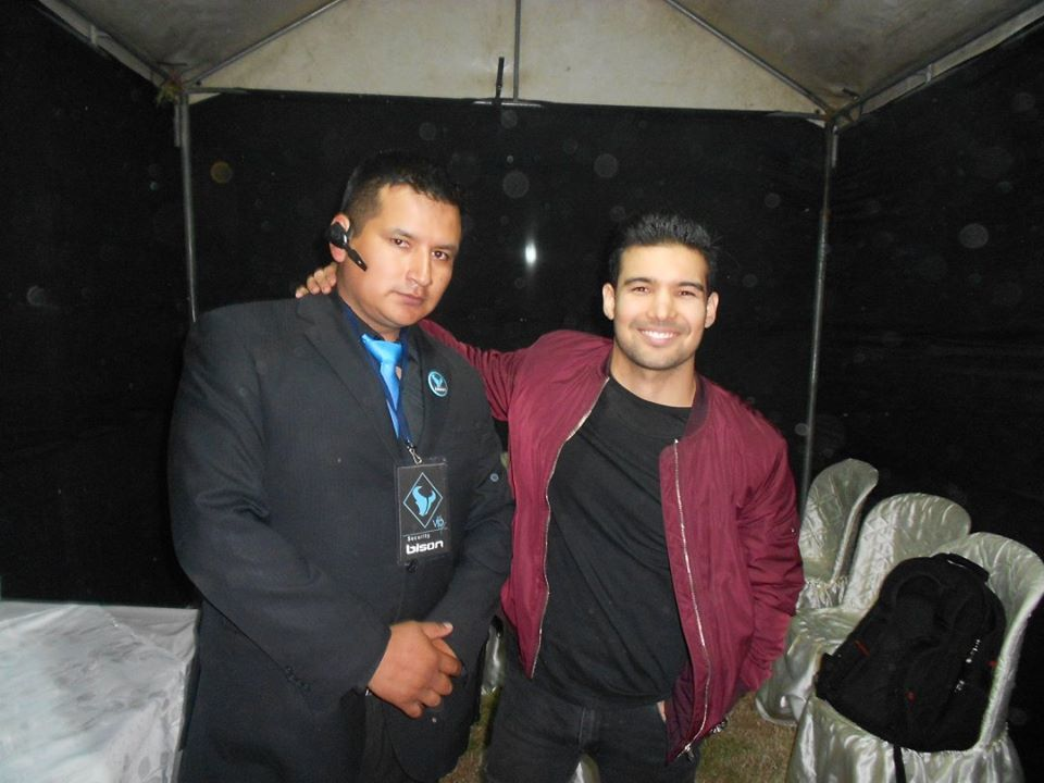 Security Bsion_Vip