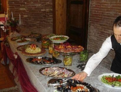 Martina Catering Srl