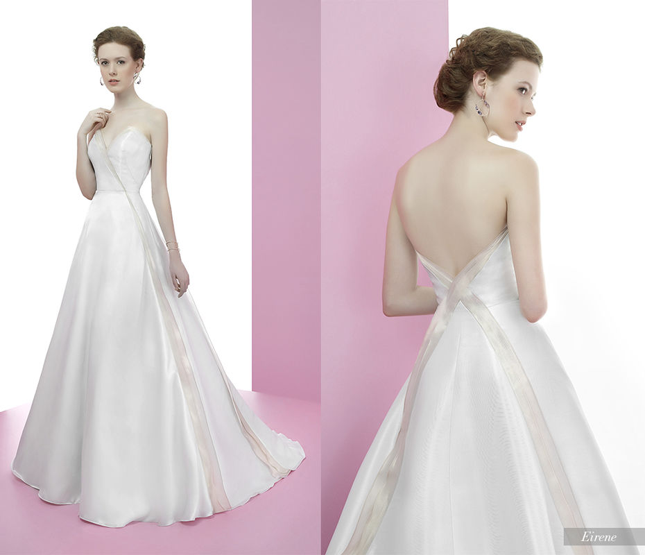 Eirene, Miquel Suay Bridal Collection 2016